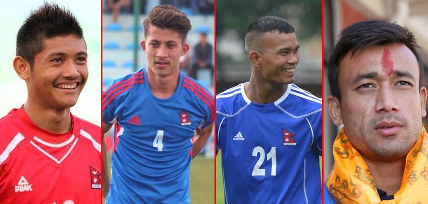 विश्वकप फुटबलमा नेपाली नजर