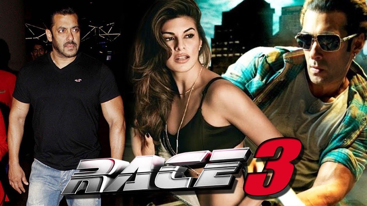 सलमान र ज्याक्लीनको 'रेस ३' संसारको सबैभन्दा खत्तम फिल्म