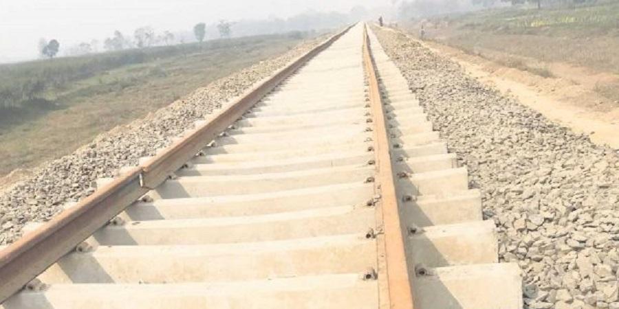 जयनगर–जनकपुरमा रेलमार्ग तयार, कहिले चल्छ रेल ?