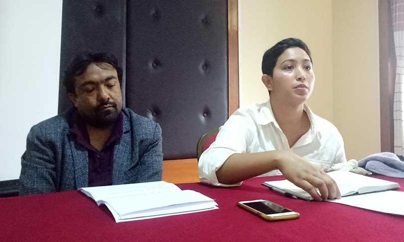 'दर्नाल अवार्ड' सरस्वती नेपालीलाई