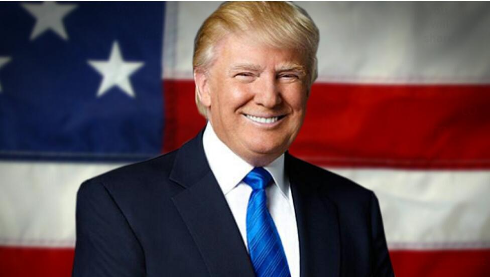 राष्ट्रपति ट्रम्प किन देखिए खुशी