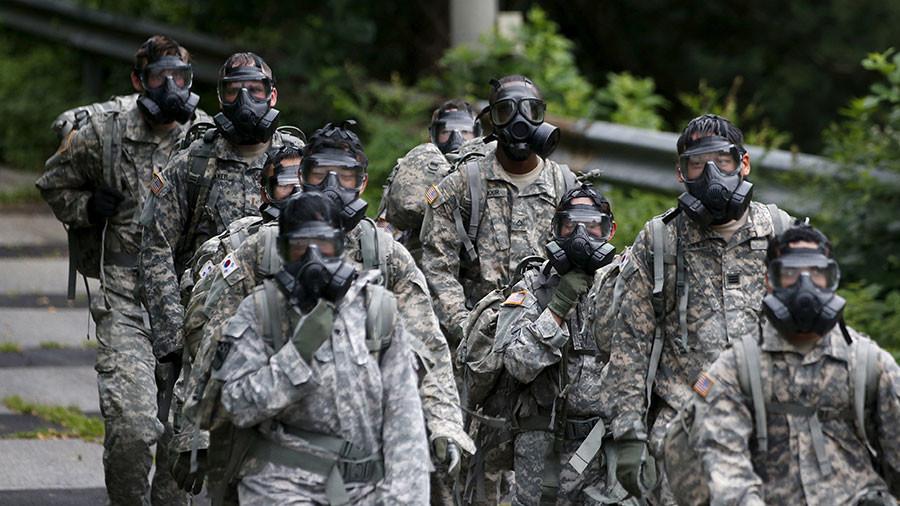 अमेरिकी सेनाले एक बर्षमा पाँच सय मान्छे मार्यो
