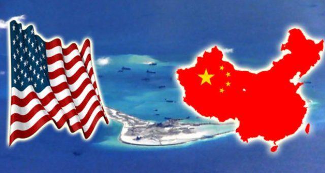 साउथ चाइना सीबारे 'गैरजिम्मेवार टिप्पणी' चीनलाई अस्वीकार्य