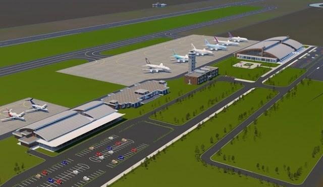 निजगढ विमानस्थल निर्माणमा सरकारी तदारुकता