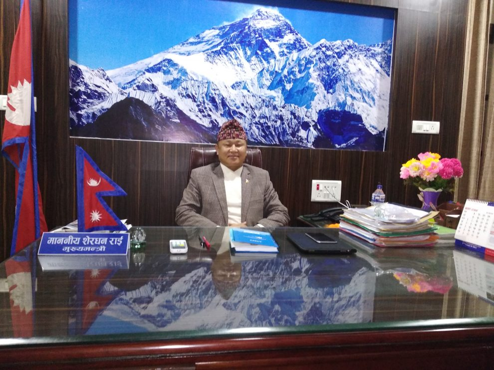 Province 1 CM Rai off to Thailand for medical treatment