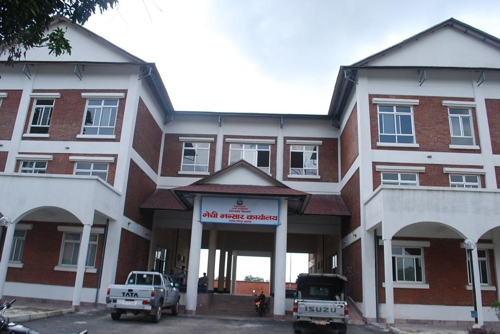 नेपाल–बङ्गलादेश व्यापारः आयात बढी निर्यात कम