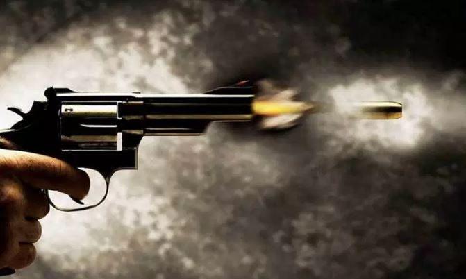 गोली लागेर एकको मृत्यु