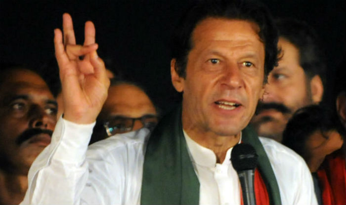 पाकिस्तानका प्रधानमन्त्री इमरान मलेसिया जाने