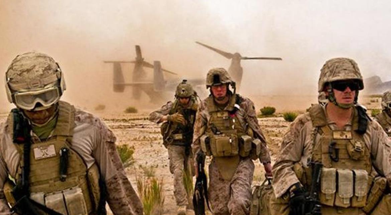 दक्षिण अफगानिस्तानमा तेह्र तालिबान लडाकू मारिए