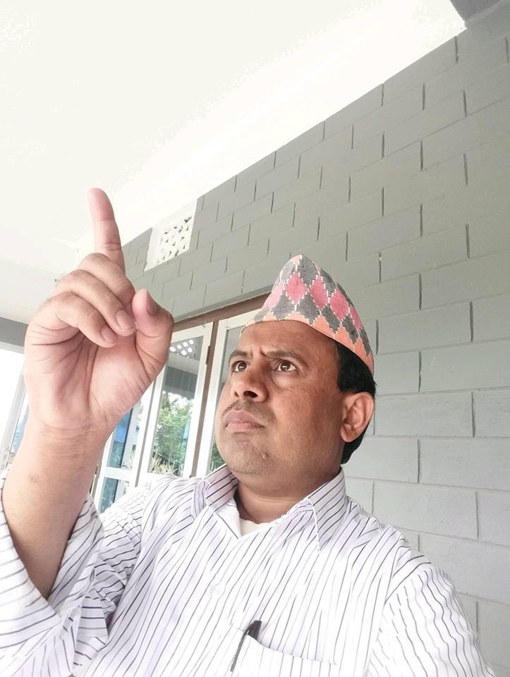 मुकुन्देको ठोकुवाः ०७६ साल जेठ १९ गते राति नेपालमा राजतन्त्र आउदैँछ !