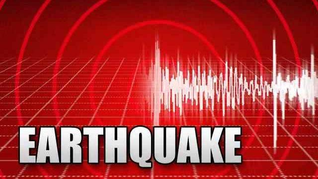 भूकम्प कारण ज्यान गुमाउनेको सङ्ख्या झण्डैँ १६ सय पुग्यो