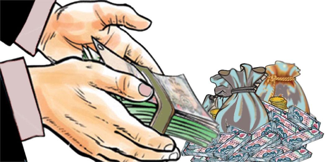 गरीब जेहेनदार विद्यार्थीलाई पाँच लाख शैक्षिक ऋण दिने