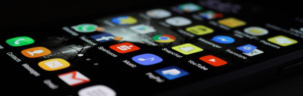 कर्णालीमा मोबाइल एप्स
