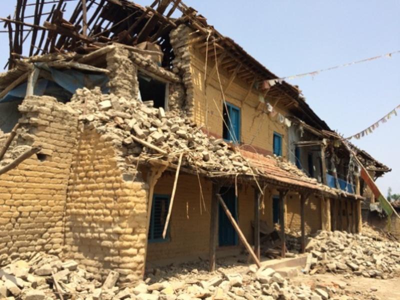 भूकम्पपीडितले राहत पाएनन्
