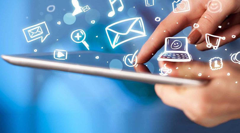 कास्कीमा पहिलोपटक मोबाइल एपमार्फत सेवाग्राहीलाई सेवा प्रदान गर्न शुरु