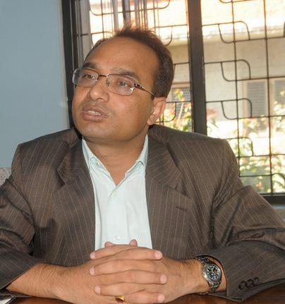 किष्ट बैंकका पूर्व प्रबन्ध सञ्चालक कमल ज्ञवाली भारतबाट पक्राउ