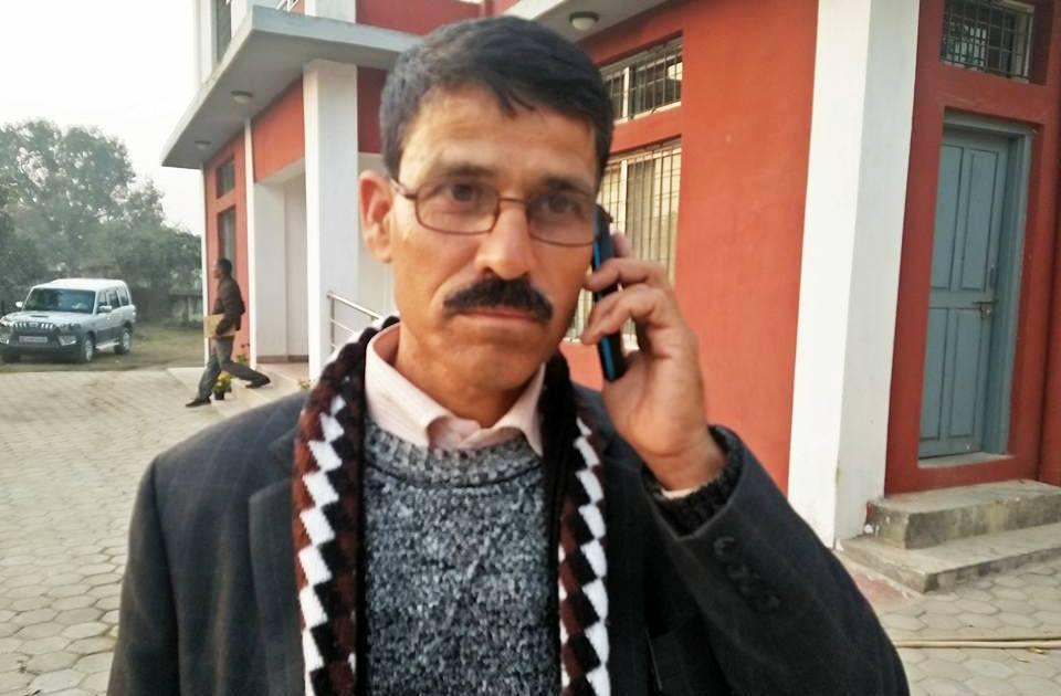 गलत काम गर्नेमाथि सरकार कडारुपमा प्रस्तुत हुन्छ: मुख्यमन्त्री भट्ट, सुदूरश्चिम प्रदेश (अन्तरवार्ता)