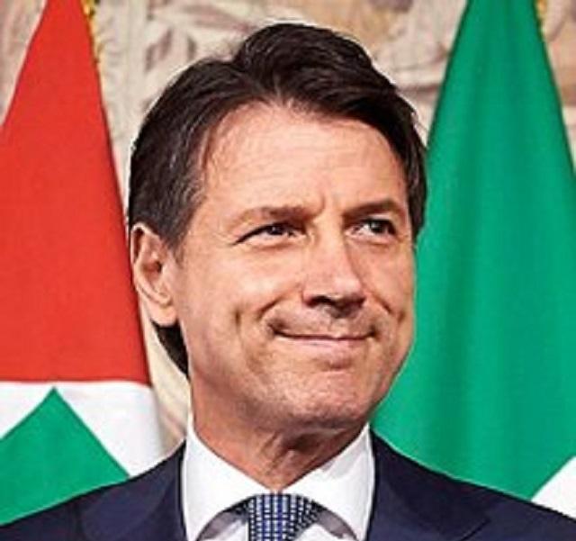 इटालीका प्रधानमन्त्री भारत भ्रमणमा