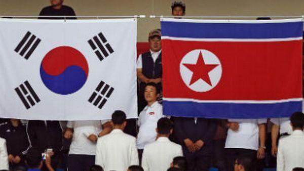 कोरियाली युद्ध अन्त्यको घोषणाको तयारी