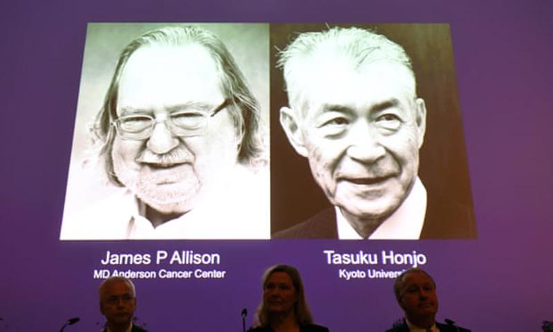 चिकित्साशास्त्रतर्फ नोबेल पुरस्कार घोषणा, साहित्यतर्फ विवाद