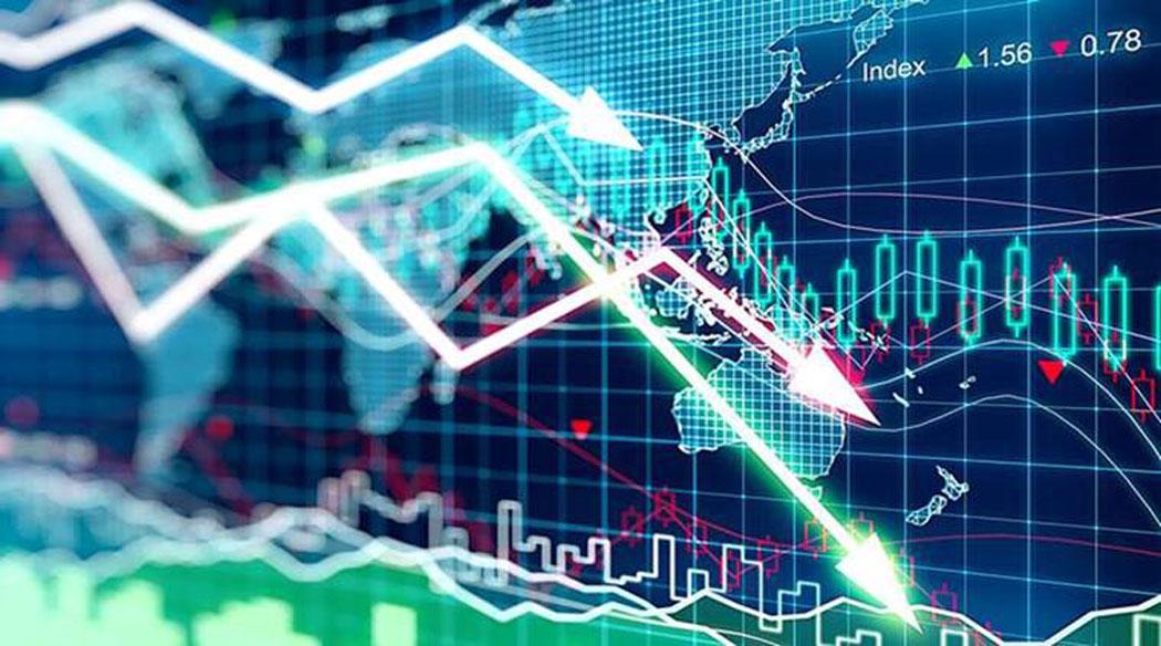 एसियाली शेयर बजारमा भारी गिरावट