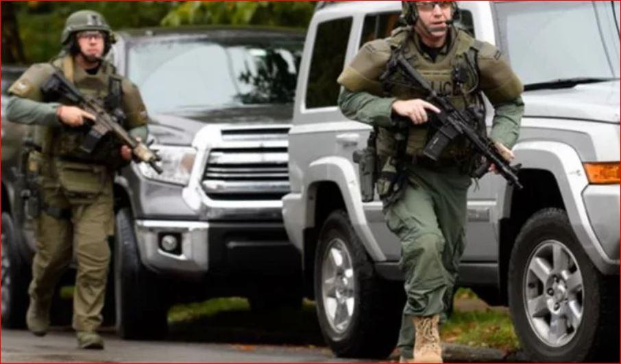 अमेरिकाको पेन्सिलभेनियामा अन्धाधुन्द गोली प्रहार, ११ को मृत्यु