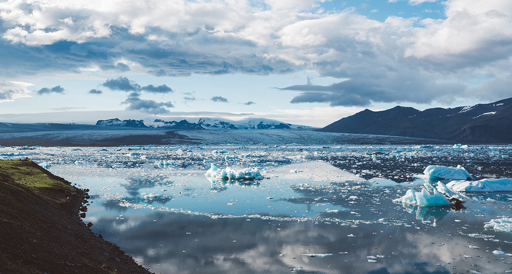 विश्व तापमान वृद्धिको जोखिमबारे प्रतिवेदन तयार