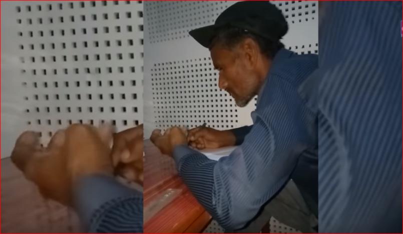 दिलिपसिंह बिष्टको ठोकुवाः निर्मलाको बलात्कारी र हत्यारा म नै हुँ ! (हेर्नुहोस् भिडियो)