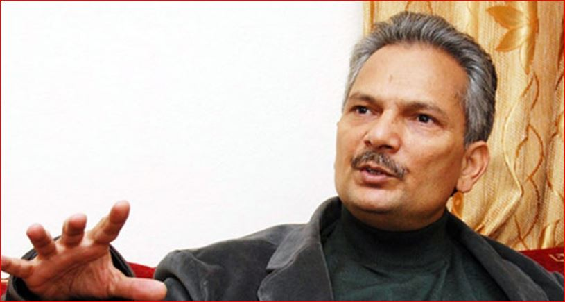 Strong foundation for alternative political force: Naya Shakti