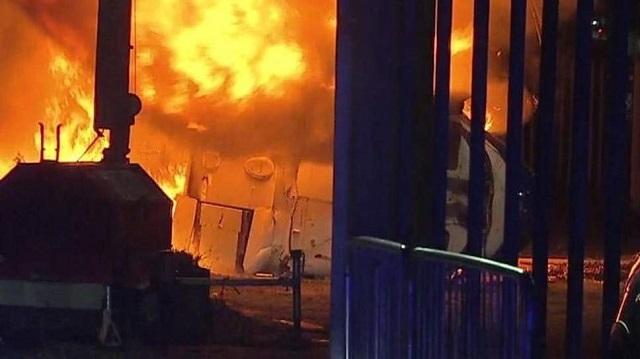 लेस्टर सिटीका अध्यक्ष हेलिकप्टर दुर्घटनामा परेको आशंका