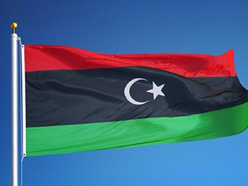 लिबियाको मन्त्रिमण्डलमा हेरफेर