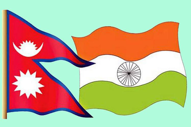 नेपाल–भारत सीमा क्षेत्र अनुगमन