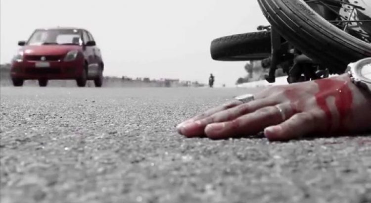 बसको ठक्करबाट गौशालामा एकजना पैदलयात्रुको मृत्यु
