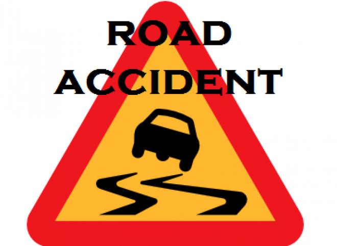 सडक दुर्घटनामा एकको मृत्यु, ४३ घाइते