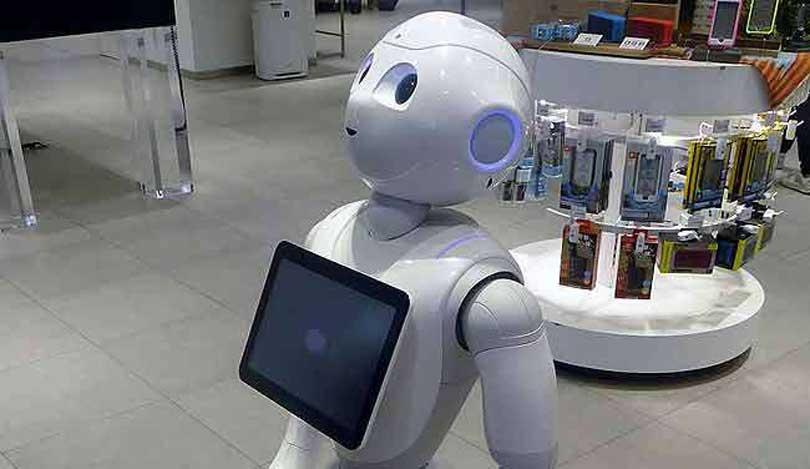 अब रोबोटले नै गर्नेछ अन्तिम संस्कारको कर्मकाण्ड