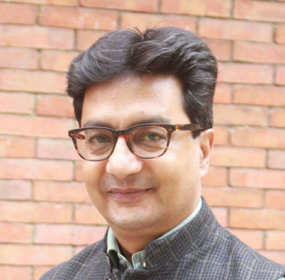 ओली सरकारको कार्यनीति आफ्नालाई आर्थिक लाभ र जनतालाई टुक्कामात्रैः उदय शमशेर राणा