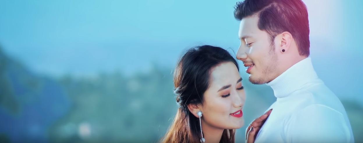 'झरना झरी' को म्युजिक भिडियो सार्बजनिक