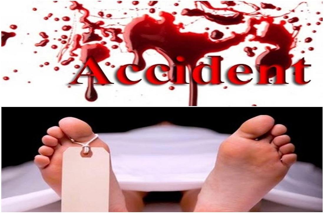 दुर्घटनामा दुईको मृत्यु