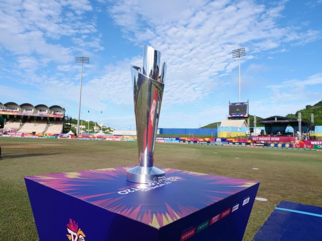 २० ओभरको क्रिकेट विश्वकपको नाम फेरियो, कप्तानहरु उत्साहित