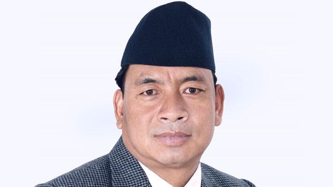 आठौंँ राष्ट्रिय खेलकुद प्रतियोगिताको औपचारिक समापनका लागि उपराष्ट्रपति नेपालगञ्जमा