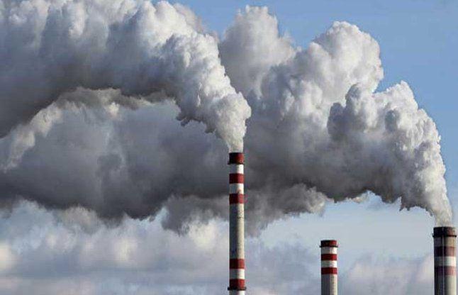 वायु प्रदूषण घटाउन औद्योगिक राष्ट्र बढी क्रियाशील हुनुपर्ने