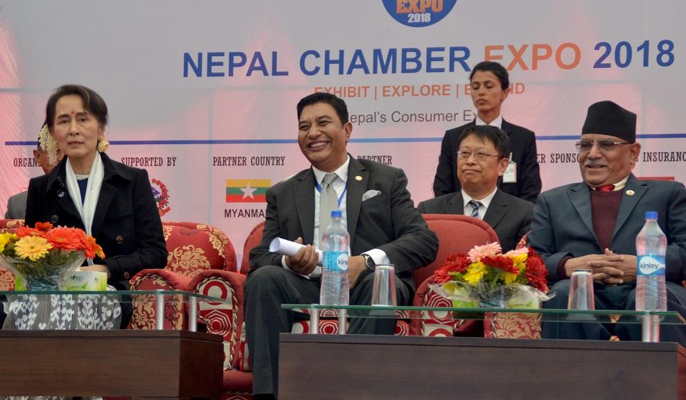 एशिया प्रशान्त सम्मेलनः नेपालको पर्यटकीय प्रवर्धन