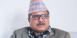 वर्तमान सरकार चौतर्फी घेराबन्दीमा: नेता गजुरेल