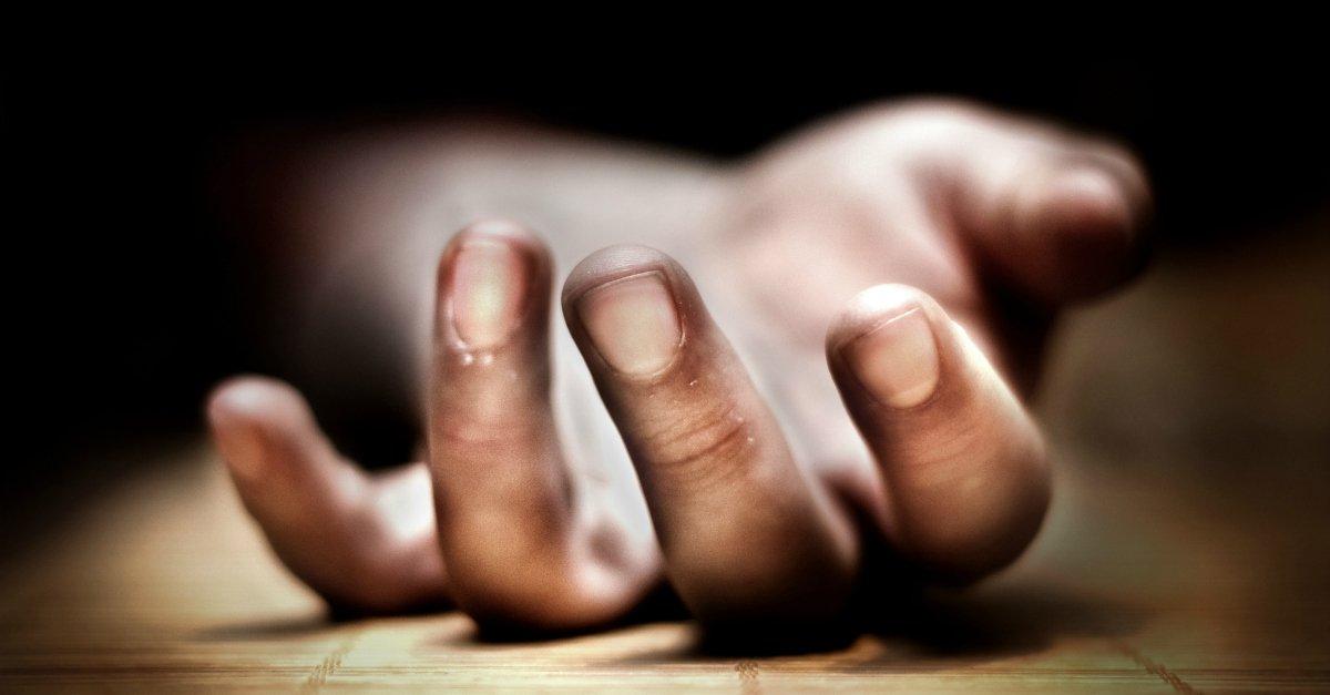 विषादी खाँदा बालकको मृत्यु
