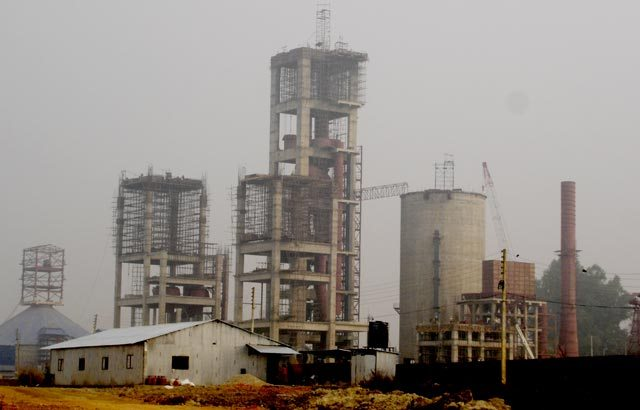 सन्दर्भ उद्योग दिवस : उद्योग क्षेत्रमा २० खर्ब ३३ अर्ब लगानी