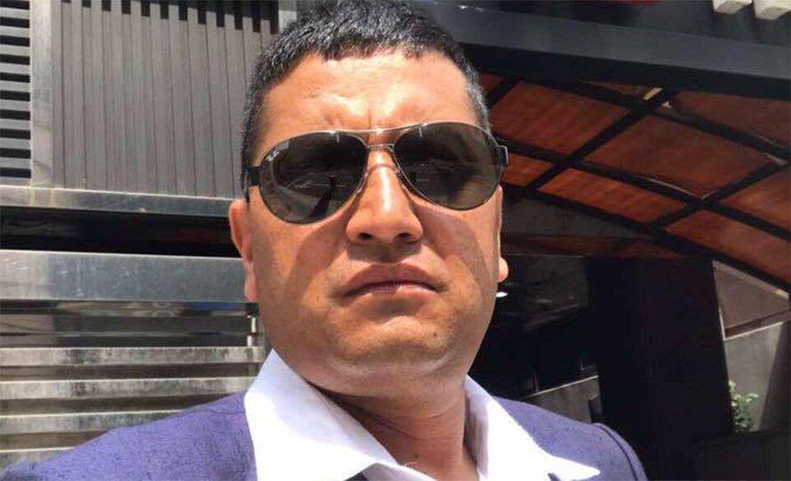 पिताम्बर तिम्सिना पुनः खेलकुद परिषदको उपाध्यक्षमा नियुक्त