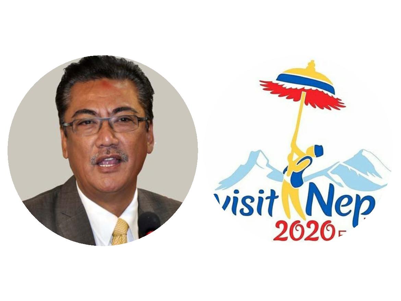 नेपाल भ्रमण वर्षको कार्यक्रम संयोजमा वैद्य नियुक्त