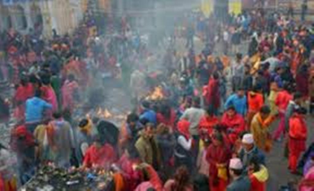गाईघाटमा प्रदेशस्तरीय दोस्रो घरेलु महोत्सव शुरु