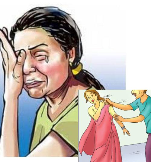 जुम्लामा पछिल्लो समय घरेलु हिंसा बढ्दै