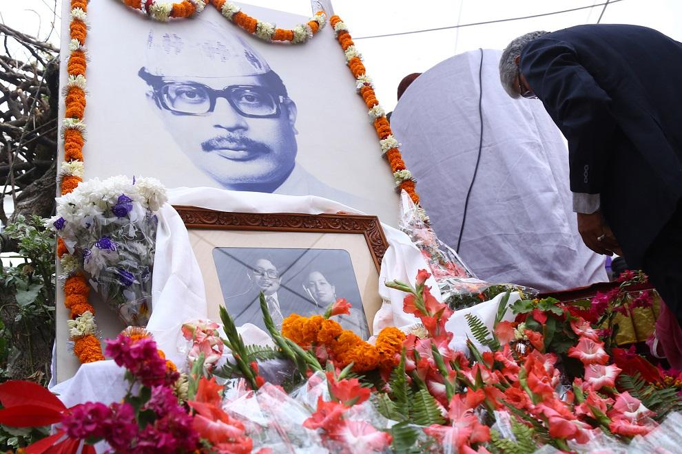 नेपाली गीतसंगीतका अमर गायक स्वर सम्राटले कहिल्यै कसैको चाकडी गर्नुभएन